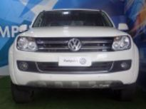 Volkswagen Amarok Highline 2.0 CD 4x4 (Aut) 2015}