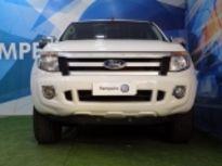 Ford Ranger Cabine Dupla XLS 3.2 Diesel 4X4 - AT 2015}