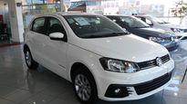Volkswagen Gol Comfortline 1.0 2017}