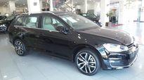 Volkswagen Golf Variant Comfortline 1.4 TSI 2017}