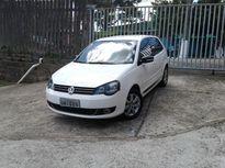 Volkswagen Polo . Sportline 1.6 8V 2013}