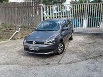 Volkswagen Gol 1.6 MI 8V 2013}