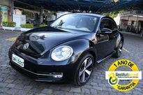 Volkswagen Fusca 2.0 TSI DSG 2013}