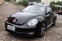 Volkswagen Fusca 2.0 TSI DSG 2014}