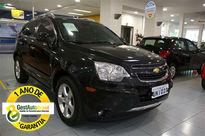 Chevrolet Captiva Sport 3.0 V6 4x4 2013}