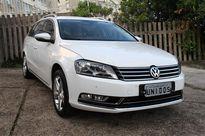 Volkswagen Passat Variant 2.0 TSI DSG 2014}