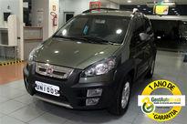 Fiat Idea Adventure 1.8 (Flex) 2013}