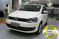Volkswagen SpaceFox 1.6 SPORTLINE FLEX 4P MANUAL  2012}