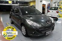 Peugeot 207 SW XS 1.6 16V (flex) (aut) 2010}