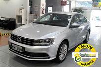 Volkswagen Jetta Comfortline 2.0 (Aut) 2016}