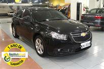 Chevrolet Cruze LT 1.8 16V Ecotec (Flex) 2013}