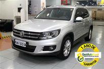 Volkswagen Tiguan 2.0 TSI 4WD Tiptronic (Aut) 2012}