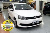 Volkswagen Gol 1.6 MI (G5) 2014}
