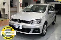 Volkswagen Gol Comfortline 1.6 2017}