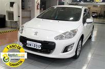 Peugeot 308 Allure 1.6 16v (Flex) 2013}