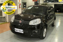 Fiat Uno Attractive 1.0 Flex 2015}