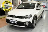 Volkswagen Saveiro Cross 1.6 CD 2015}