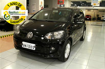 Volkswagen up! Move 1.0 MPI Flex 2016}