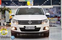 Volkswagen Tiguan 2.0 TSI 4WD 2013}