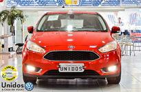 Ford Focus Hatch SE 1.6 (Flex) 2016 2016}