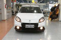 Renault Sandero 1.6 GT LINE LIMITED FLEX 4P MANUAL 2014}