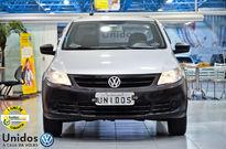 Volkswagen Saveiro 1.6 MI CS 8V FLEX 2P MANUAL G.V 2012}