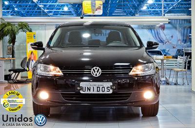 Volkswagen Jetta Comfortline 2.0 2011}