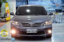 Toyota Corolla Sedan 1.8 Dual VVT-i GLI (aut) (flex) 2012}