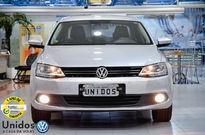 Volkswagen Jetta Comfortline 2.0 Aut 2014}