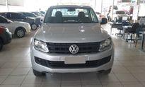 Volkswagen Amarok 2.0 S 4x4 TDi (Cab simples) 2012}