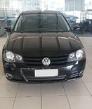 Volkswagen Golf 1.6 MI SPORTLINE 8V FLEX 4P MANUAL 2014}