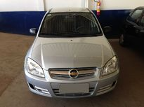 Chevrolet Prisma Joy 1.0 (Flex) 2009}