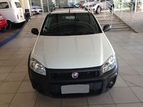 Fiat Strada 1.4 Working CE 2015}
