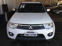 Mitsubishi L200 Triton L 200 Triton HPE 4x4 3.2 (aut) (cab. dupla) 2014}