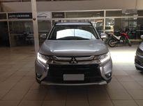 Mitsubishi Outlander 2.0 16V (aut) 2016}