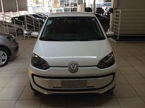 Volkswagen up! move up! 1.0 I-Motion 2016}