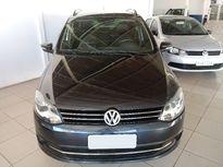 Volkswagen SpaceFox Highline 1.6 2014}