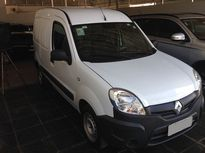Renault Kangoo Express 1.6 16V (Flex) 2015}