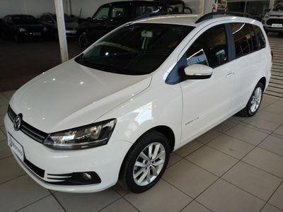 Volkswagen SpaceFox Comfortline 1.6 2015}