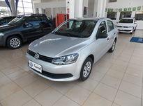 Volkswagen Voyage (G6) 1.6 VHT Total Flex 2016}