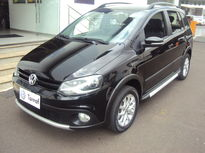Volkswagen SpaceCross 1.6 8V (Flex) 2013}