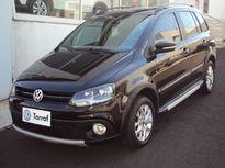 Volkswagen Space Cross 1.6 MI 8V FLEX 4P MANUAL 2013}