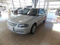 Volkswagen Gol Trend 1.0 (G4) (Flex) 2011}