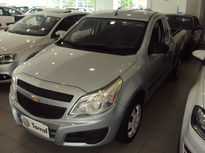 Chevrolet Montana 1.4 MPFI LS CS 8V FLEX 2P MANUAL 2011}