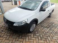 Volkswagen Saveiro 1.6  (Flex) (cab. estendida) 2012}