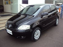 Volkswagen Fox Plus 1.6 8V 2006}