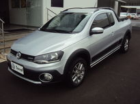 Volkswagen Saveiro Cross 1.6 CE 2014}