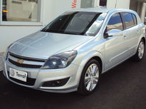 Chevrolet Vectra GT 2.0 8V (Flex) (Aut) 2011}