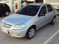 Chevrolet Prisma Maxx 1.4 (Flex) 2011}