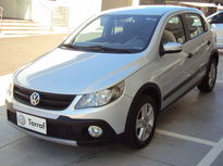 Volkswagen Gol Rallye 1.6 VHT (G5) (Flex) 2012}